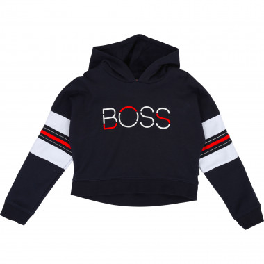 Sweat BOSS pour FILLE